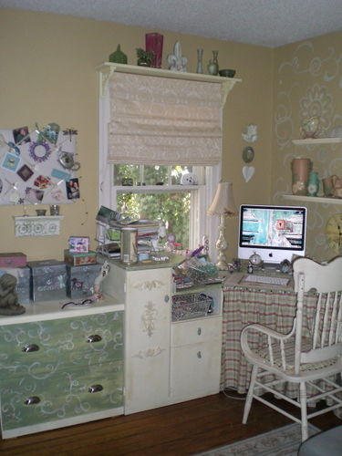 Office pic for blog
